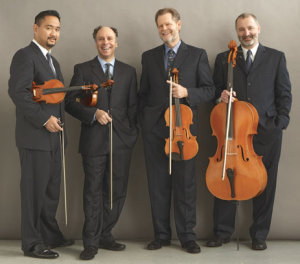 Alexander Quartet