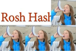 Rosh Hashanah countdown