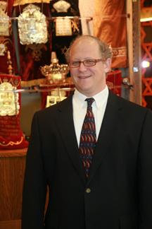 Rabbi Mark Melamut
