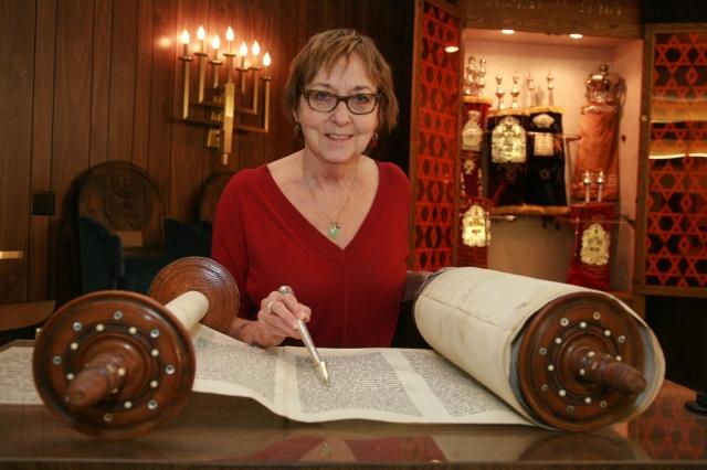 Linda Wertheim