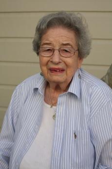 Ruth Kochman in 2009