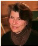BE President Bonnie Gratch Lindauer