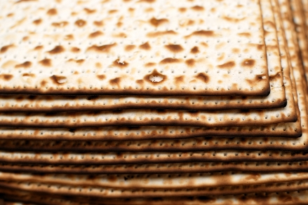 Matzah everywhere. What is your favorite Matzah recipe?