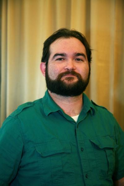 Andrew Nusbaum