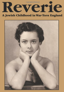 Congregant Naidia Woolf publishes memoir from WWII.