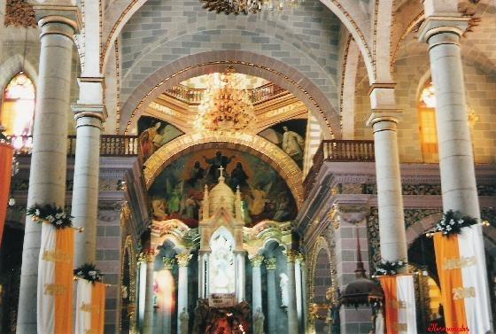 1222913-Basilica_de_la_Inmaculada_Concepcion_Mazatlan